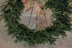 Fraser Wreath 24in