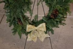 Nobel Wreath  16in