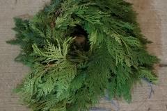 Pine Rope 25' Cedar