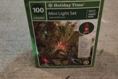 100 Mini Lights